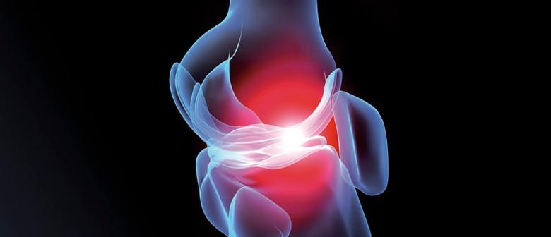 Gerald Quigley's Living With Arthritis Seminar