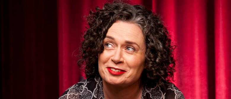 Judith Lucy: Nothing Fancy