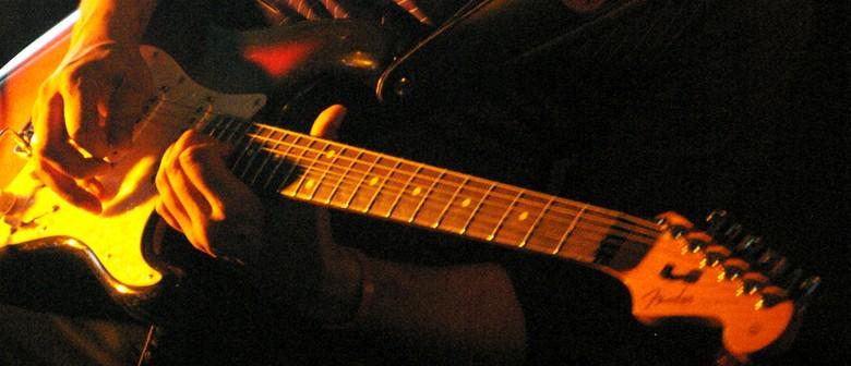 Steve Edmonds Band