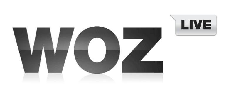 Steve Wozniak Live