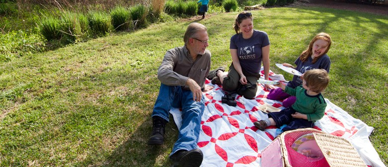 Picnic for the Planet