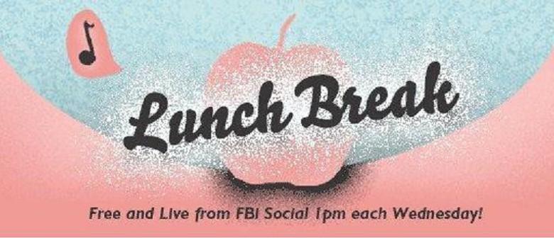 Lunch Break: Guerre