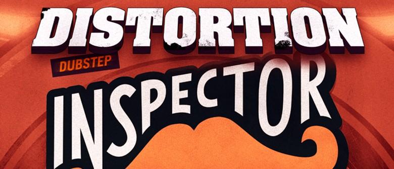 Inspector Dubplate