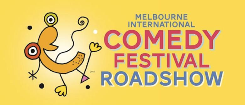 Comedy Festival Roadshow - Mount Isa