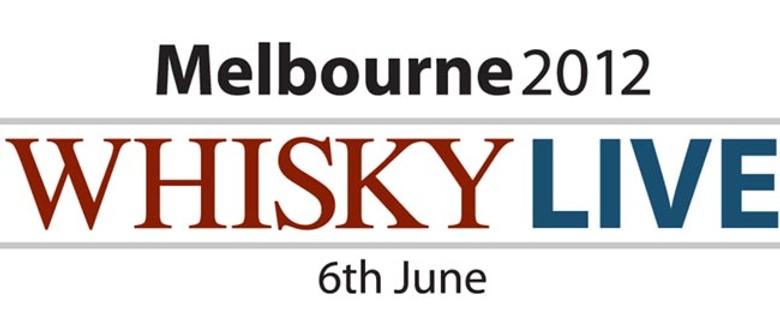 Whisky Live Melbourne