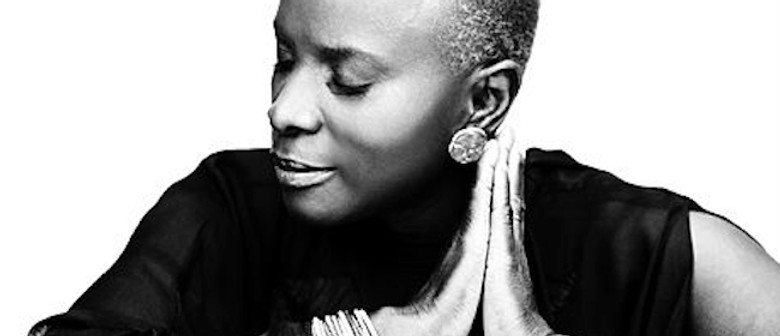 Angelique Kidjo and Keb' Mo'