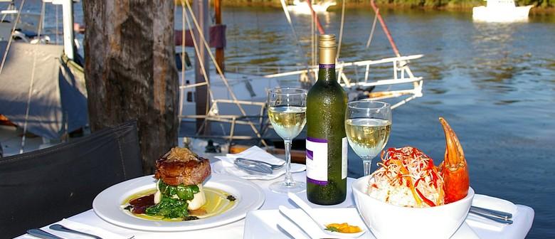 Portside Food and Wine Fest