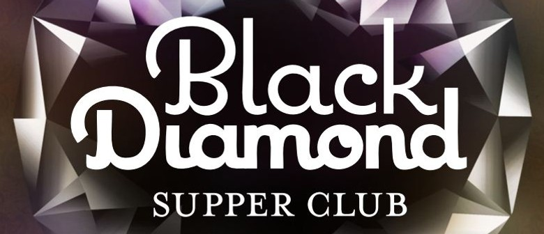 Black Diamond Supper Club