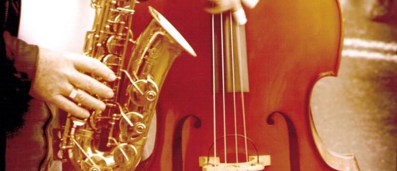 Chris Cady Blues Trio