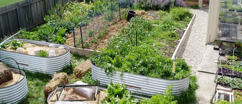 Practical Gardening Classes