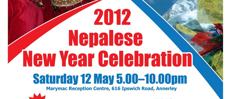 Nepalese New Year Celebration