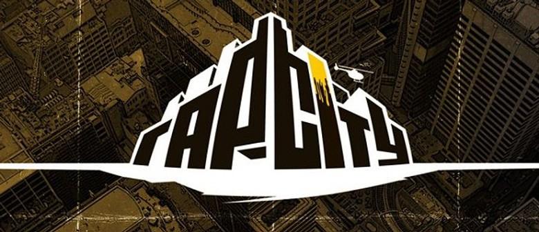 Rap City: Ghostface Killah, DOOM, Chino XL