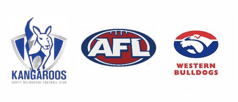 North Melbourne vs Western Bulldogs