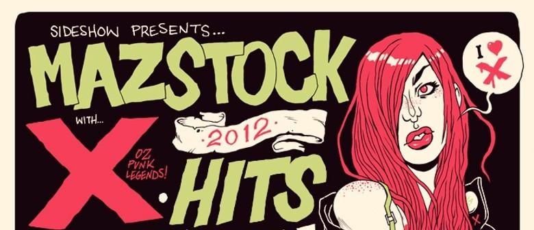 Mazstock 2012