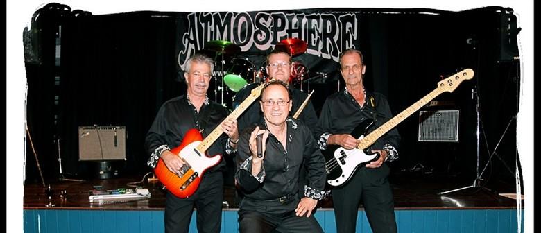 Atmosphere's Rock 'n' Roll Show