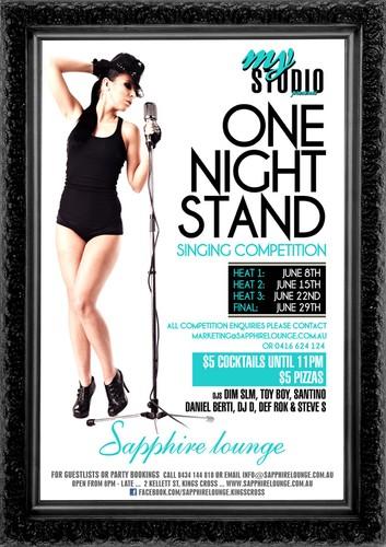 free one night stand criagslist Sydney