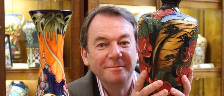 Moorcroft: A Tribute to Terra Australis