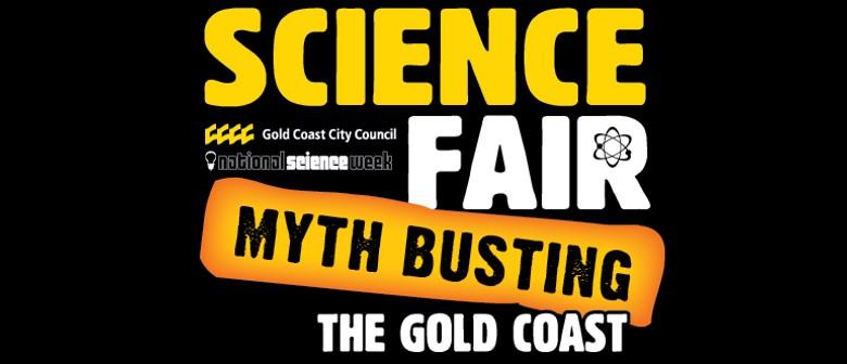 Gold Coast Science Fair