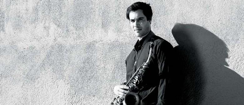 Jacám Manricks' Trio, Jigsaw Collective.