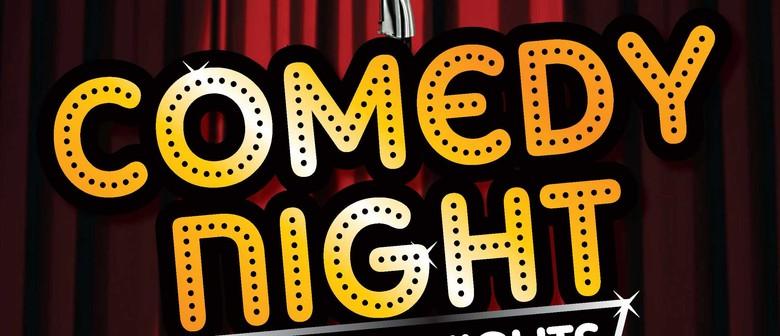 Tuesday Comedy Nights