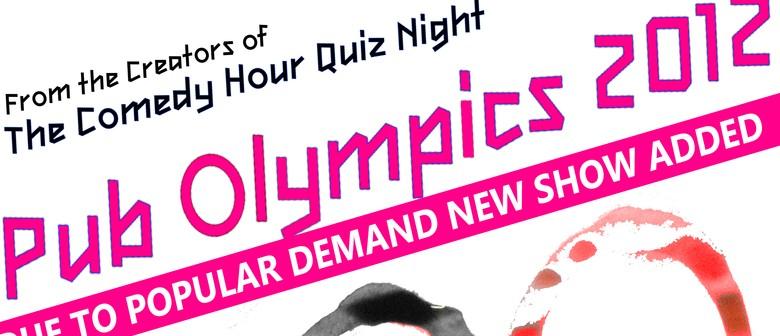 Pub Olympics