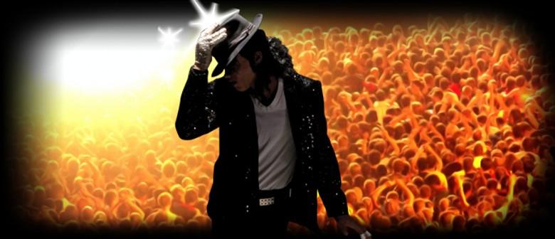 Michael Jackson HIStory: Starring Kenny Wizz