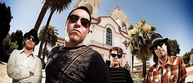 Smash Mouth (All Ages)