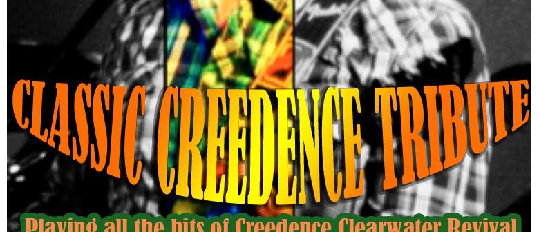 Classic Creedence Tribute