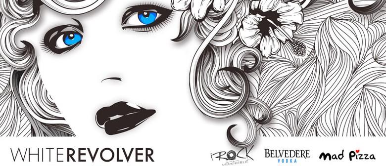 White Revolver Acoustic Wednesdays