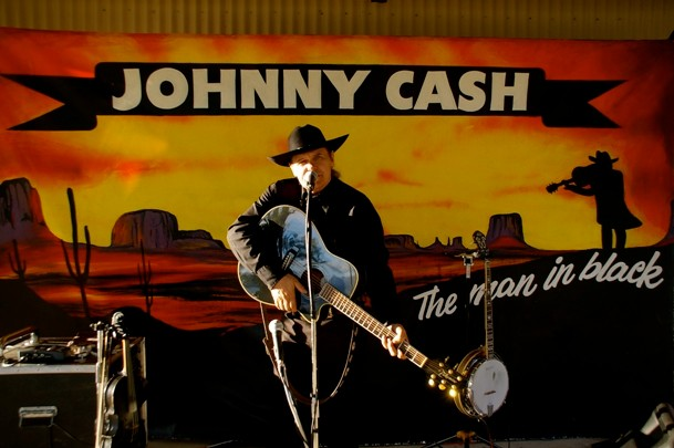 Man Cave Expo Melbourne Tickets : The johnny cash tribute show melbourne eventfinda