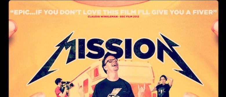 Mission to Lars - Special Screening