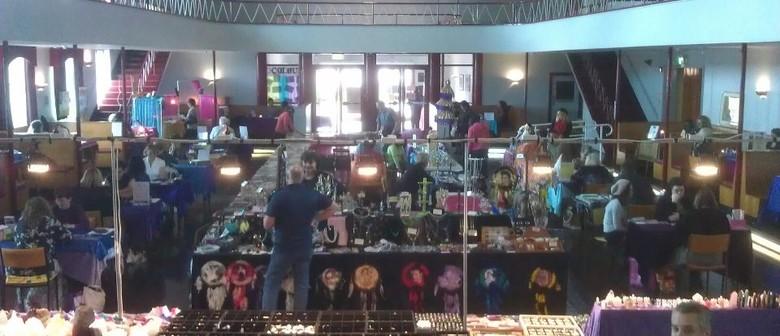 Adelaide's Psychic Expo