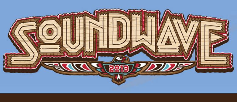 Soundwave Festival: SOLD OUT