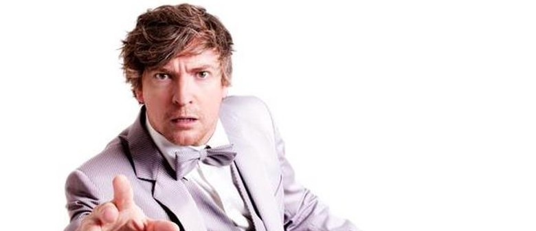 Just for Laughs: Rhys Darby's Kiwi Gala