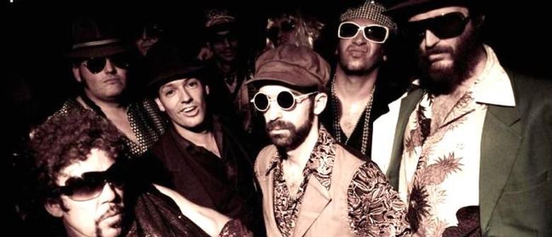 Motown Get Down