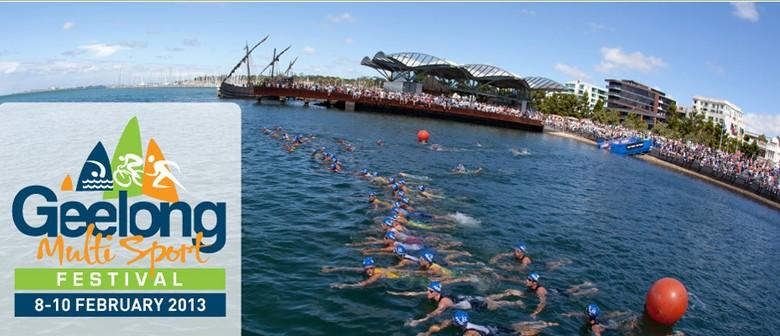 Geelong Multi Sport Festival