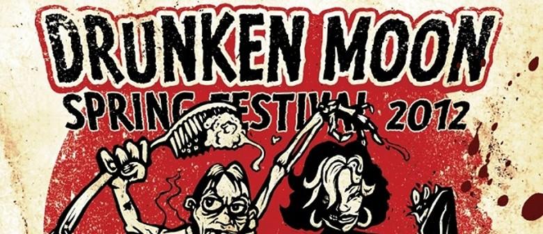 Drunken Moon Festival