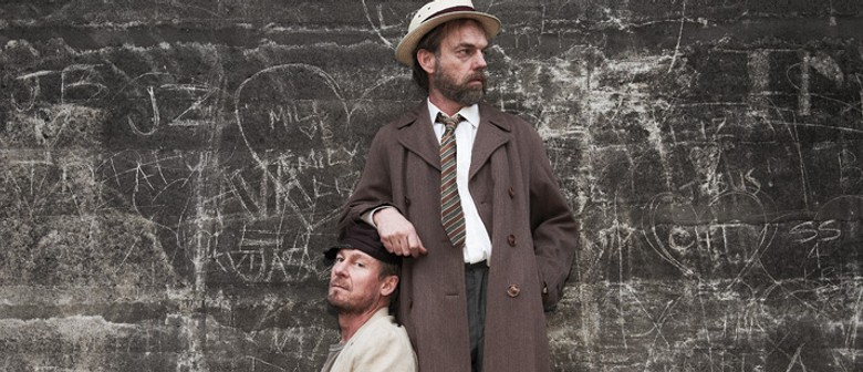 Waiting for Godot: SOLD OUT