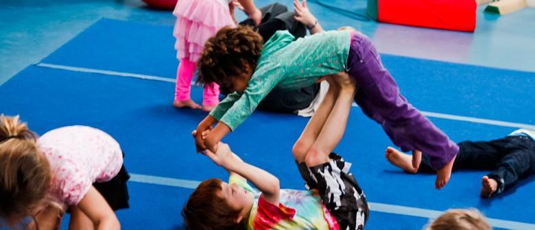School Holiday Circus