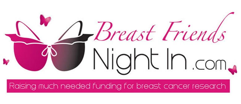 Breast Friends Night In
