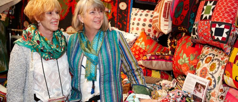 Brisbane Craft and Quilt Fair