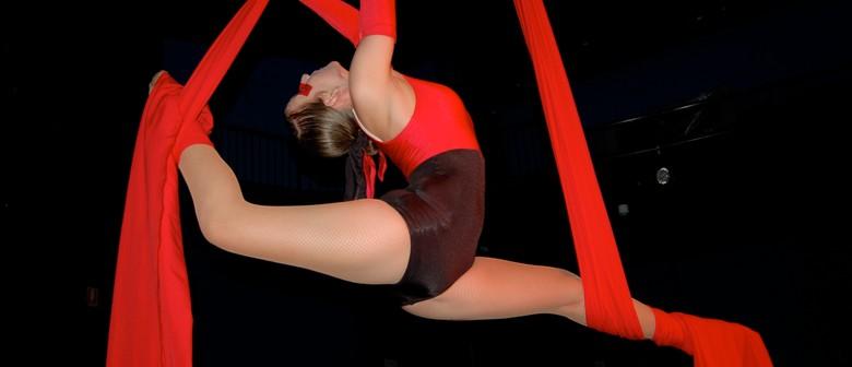 September Circus Showcase