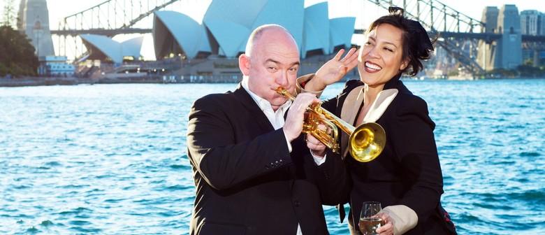 Sydney Swings Harbourside Concerts
