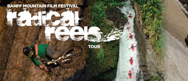 2012 Radical Reels Tour