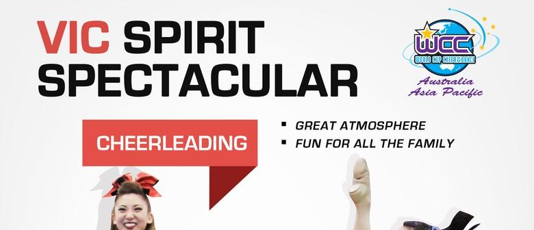 VIC Spirit Spectacular