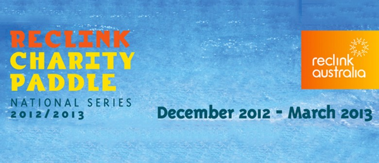 Reclink Charity Paddle National Series - Geelong