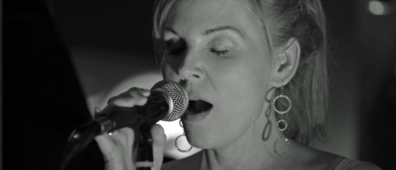The Connie Lansberg Quartet