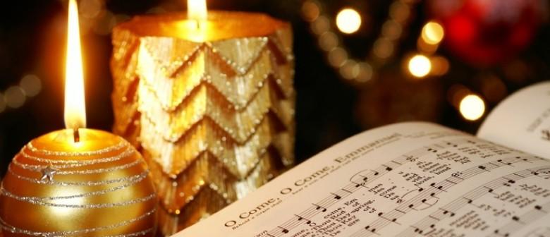 Carols by Candlelight Peko Park