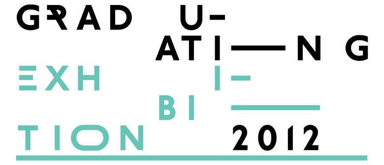 Graduating Exhibition 2012