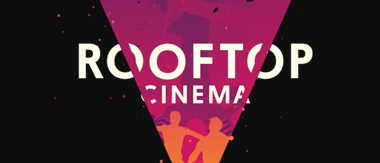 Rooftop Cinema: Romeo + Juliet
